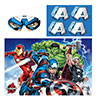 AVENGER EPIC PARTY GAME PARTY SUPPLIES