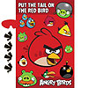ANGRY BIRDS PARTY GAME PARTY SUPPLIES