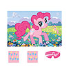 MY LITTLE PONY FRIEND PARTY GAME (6/CS) PARTY SUPPLIES