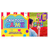 CAN TOSS PARTY GAME PARTY SUPPLIES