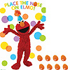 SESAME STREET PARTY PARTY GAME PARTY SUPPLIES