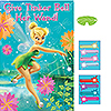 TINKERBELL PARTY GAME PARTY SUPPLIES