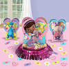 DOC MCSTUFFINS TABLE DECORATING KIT PARTY SUPPLIES