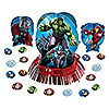 AVENGERS TABLE DECORATING KIT PARTY SUPPLIES