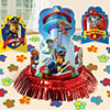 PAW PATROL TABLE DÉCOR KIT PARTY SUPPLIES