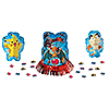 DISCONTINUED PIKACHU & FRND TABLE DÉCOR PARTY SUPPLIES