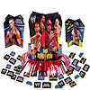 WWE TABLE DECORATING KIT PARTY SUPPLIES