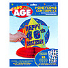 ADD AN AGE CENTERPIECE PARTY SUPPLIES