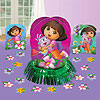 DORA THE EXPLORER TABLE DÉCOR KIT (6/CS) PARTY SUPPLIES
