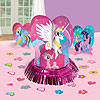 MY LITTLE PONY FRIEND TABLE KIT (6/CS) PARTY SUPPLIES