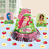 STRAWBERRY SC TABLE DECORTING KIT (6/CS) PARTY SUPPLIES