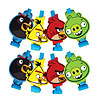 ANGRY BIRDS BLOWOUTS PARTY SUPPLIES