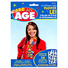DISCONTINUED ADD AN AGE FLOWER LEI PARTY SUPPLIES