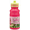 STRAWBERRY SC DRINK BOTTLE (6/CS) PARTY SUPPLIES