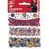 TRANSFORMERS CONFETTI PARTY SUPPLIES