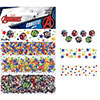 AVENGER EPIC CONFETTI PARTY SUPPLIES