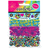 DISCONTINUED NEON BIRTHDAY CONFETTI PARTY SUPPLIES