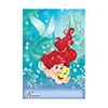 ARIEL DREAM TREAT SACK PARTY SUPPLIES