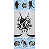NHL LARGE CELLO BAG PARTY SUPPLIES