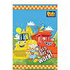 DISCONTINUED BOB THE BUILDER TREAT BAG PARTY SUPPLIES