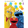 SESAME STREET PARTY TREAT BAGS PARTY SUPPLIES