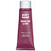 DISCONTINUED BURGUNDY BODY PAINT PARTY SUPPLIES