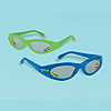TEENAGE MUTANT TURTLES GLASSES PARTY SUPPLIES