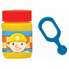 BOB THE BUILDER BUBBLE FAVORS PARTY SUPPLIES