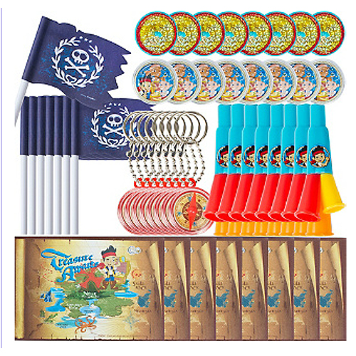 Jake The Never Land Pirates Party Supplies Discontinued Jake Nl