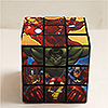 AVENGERS PUZZLE CUBE PARTY SUPPLIES