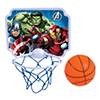 AVENGERS HOOP GAME PARTY SUPPLIES