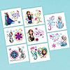 FROZEN TATTOO FAVORS 16/PKG PARTY SUPPLIES