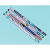 FROZEN PENCIL FAVOR PACK 12/PKG PARTY SUPPLIES