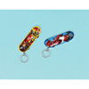 TRANSFORMERS SKATEBOARD FAVORS PARTY SUPPLIES