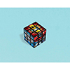 TRANSFORMERS PUZZLE CUBE PARTY SUPPLIES