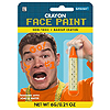 CRAYON FACE PAINT STICKS ORANGE PARTY SUPPLIES