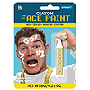 CRAYON FACE PAINT STICKS WHITE PARTY SUPPLIES