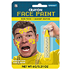 CRAYON FACE PAINT STICKS YELLOW PARTY SUPPLIES