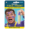 CRAYON FACE PAINT STICKS PURPLE PARTY SUPPLIES