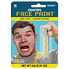 CRAYON FACE PAINT STICKS SILVER PARTY SUPPLIES