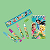 DISCONTINUED TINKERBELL FAIRIES STATIONE PARTY SUPPLIES