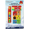 ANGRY BIRDS STATIONERY SET PARTY SUPPLIES