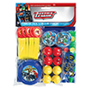 JUSTICE LEAGUE BULK FAVOR PACK PARTY SUPPLIES