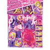 RAPUNZEL VALUE FAVOR PACK PARTY SUPPLIES