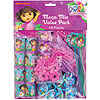 DORA THE EXPLORER FAVOR PACK (288/CS) PARTY SUPPLIES