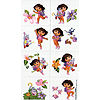 DORA THE EXPLORER TATTOOS (96/CS) PARTY SUPPLIES