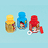 JAKE NEVER LAND PIRATES MINI BUBBLE FAVO PARTY SUPPLIES