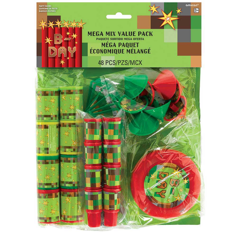 Click for larger picture of TNT PARTY BULK FAVORS PARTY SUPPLIES