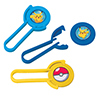 POKEMON DISC SHOOTER FAVORS PARTY SUPPLIES