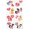 MY LITTLE PONY FRIEND TATTOOS (96/CS) PARTY SUPPLIES